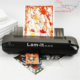 Laminator,  A3 , thickness 80-150 micron, 1pc