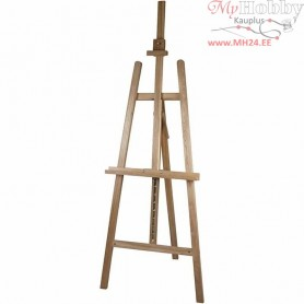 Studio Easel, H: 200 cm, weight 9,5 kg, 1pc