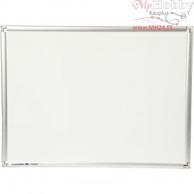 Whiteboard, size 60x90 cm, 1pc