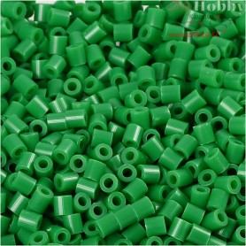 PhotoPearls, size 5x5 mm, hole size 2,5 mm, green (16), 6000pcs