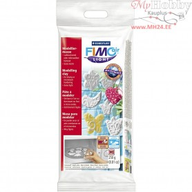 FIMO air, bright white, 250g