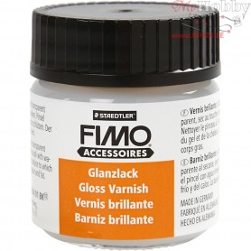 FIMO® varnish, Gloss transparent, 35ml