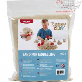 Sandy Clay®, natural, 1kg