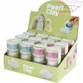Pearl Clay®, 12sets