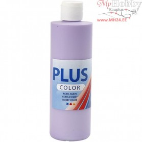 Plus Color Craft Paint, violet, 250ml
