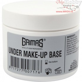 Make-Up Base , 75ml