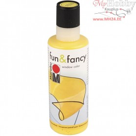 Fun & Fancy, yellow, 80ml