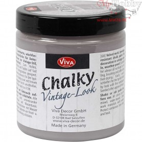 Chalky vintage look, mauve (502), 250ml
