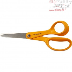 Classic Kids Scissors, L: 14 cm, right-handed , 1pc