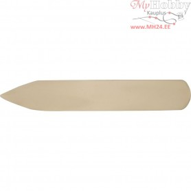 Bone Folder, L: 14 cm, 1pc