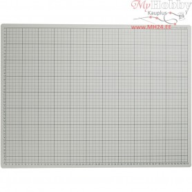 Cutting Mat, size 45x60 cm, thickness 3 mm, 1pc