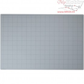 Cutting Mat, size 60x90 cm, thickness 3 mm, 1pc