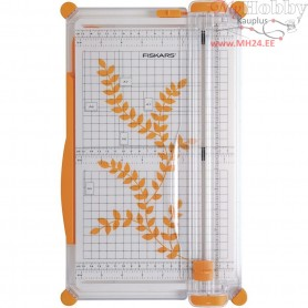 Paper Trimmer, size 30x37 cm, A4 + A3 - Large, 1pc