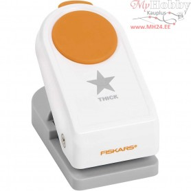 Power Punch, size 25 mm, Star, 1pc