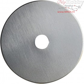 Rotary Blade, D: 60 mm, hole size 11 mm, straight, 1pc