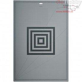 Cutting Mat, A1 60x91 cm, 1pc