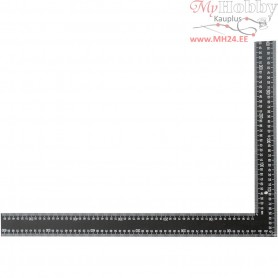 Square Ruler, size 40x60 cm, 1pc