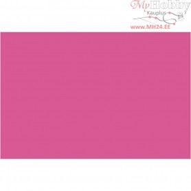 Card, A2 420x600 mm,  180 g, pink, 10sheets