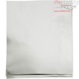 Stamping Foil, A5 148x210 mm, thickness 0,9 mm, 10pcs