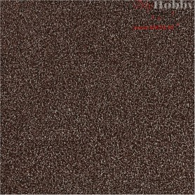 Glitter Film, W: 35 cm, thickness 110 micron, brown, 2m
