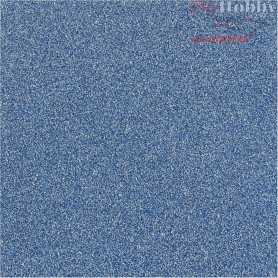 Glitter Film, W: 35 cm, thickness 110 micron, blue, 2m