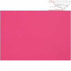 Creative Paper, A4 210x297 mm,  80 g, pink, 25sheets