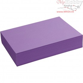 Creative Paper, A4 210x297 mm,  80 g, purple, 500sheets