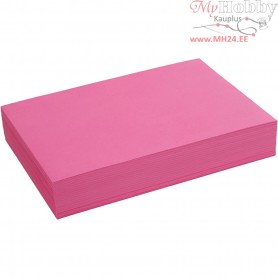 Creative Paper, A4 210x297 mm,  80 g, pink, 500sheets