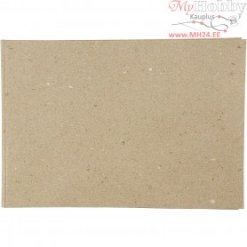Kraft Paper, A4 210x297 mm,  100 g, noble, 500sheets