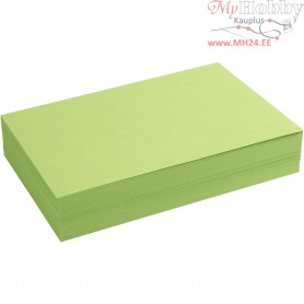 Creative Paper, A4 210x297 mm,  80 g, green, 500sheets