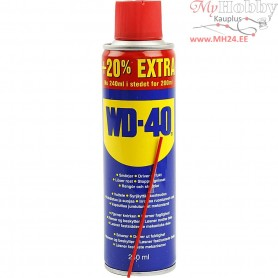 WD-40 Oil, 200ml