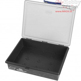 Storage Box, size 24.1x19.5x5.6 cm, 1pc