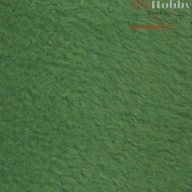 Fleece, L: 125 cm, W: 150 cm, green, 1pc, 200 g/m2