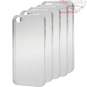 Mobile Phone Cover, 4/4S, size 6x11.5 cm, thickness 10 mm, 15pcs
