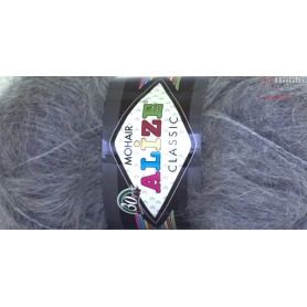 Yarn Alize Mohair Classic 100gr. - color # 412