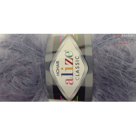 Yarn Alize Mohair Classic 100gr. - color # 87