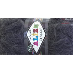 Yarn Alize Mohair Classic 100gr. - color # 413