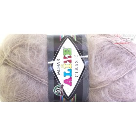 Yarn Alize Mohair Classic 100gr. - color # 541