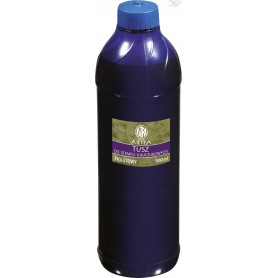 Ink for rubber stamps ASTRA 500 ml violet