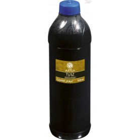 Drawing ink ASTRA 500 ml black pearl