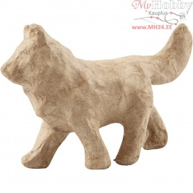 Dog, H: 8 cm, L: 11,8 cm, 1pc