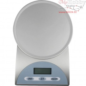 Letter Scale, 1pc