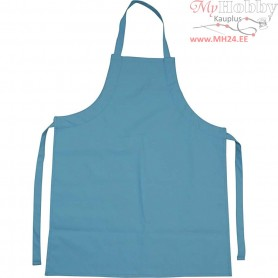 Waterproof Apron, size 66x89 cm, adult, 1pc