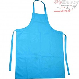 Waterproof Apron, size 55x70 cm, child size , 1pc