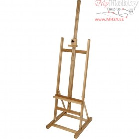Studio Easel, H: 247 cm, weight 9 kg, 1pc