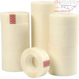Magic Tape, W: 19 mm, 20x33m