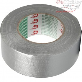 Duct Tape, W: 50 mm, 50m