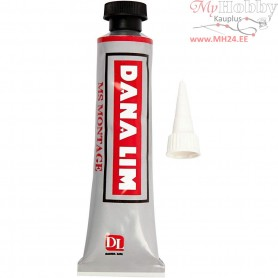 Mounting glue, 75ml