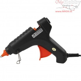 Maxi Glue Gun, High Temperature, 1pc