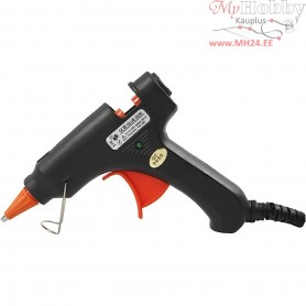 Mini Glue Gun, High Temperature, 1pc